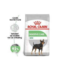 Rc Dog Ccn Mini Digestive Care 3Kg