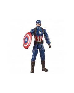 Avengers Titan Hero Movie Captain America
