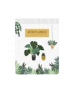 Menuplanner - Houseplants