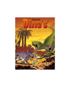 Dinos Deel 5