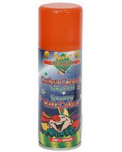 Fluocolourspray Oranje
