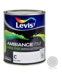 Levis Ambiance mur extra mat 1L 7311