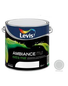 Levis Ambiance mur extra mat 2,5L 7311