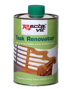 Teak renovator 500ml