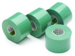 Isolatietape groen 50mm x 20m PER ROL
