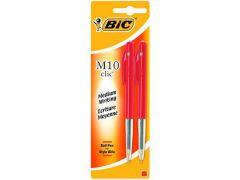 Bic M10 Rood 2 St