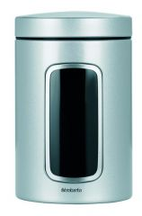 Metalic Grey vensterbus 1.4l