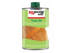 Do-It Teak Oil 1Lt