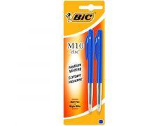 Bic M10 Blauw 2 St
