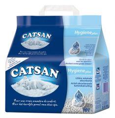Catsan kattenbakvulling hygiene plus 11.5l