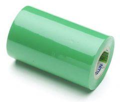 Isolatietape groen 100mm x 10m