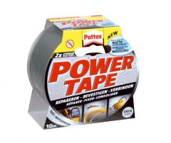 Pattex Power Tape 10M Silver