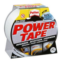 Pattex Power Tape Wit 10M
