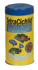 Tetra cichlid 500ml vlokken