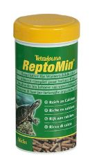 Tetra reptomin turtle sticks