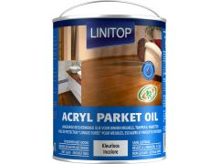Linitop Acryl Parket Oil 2.5