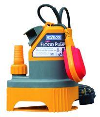 Flood pump 8000 l/u