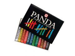 Panda Oil Pastels 400C12