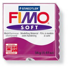 Fimosoft Purper Violet