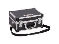 Alu Case Zwart 320X230X155