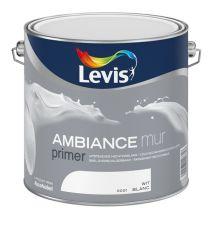 Levis Ambiance mur 2,5L primer 0001