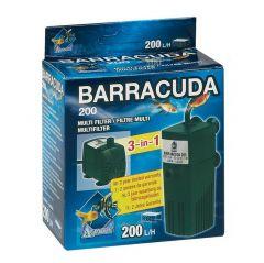 Multi filter barracuda