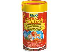 Tetra Animin Gold.Food 100Ml