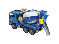 Bruder 02744 Man Cement Mixer