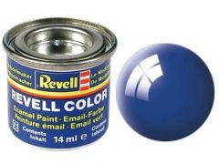 Rev Verf Blauw Glanzend 14Ml