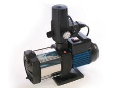 Easy Mg 4/1000 Inox M.Hydrocontrol Ii