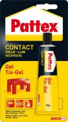 Pattex Tix-Gel 50 G