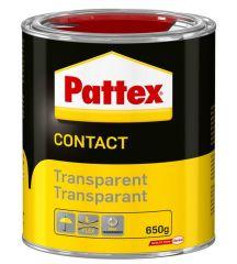 Pattex Transparent 650 G