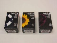 Dylon Machineverf R12 Black