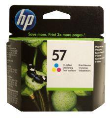 Hp Inkcartridge Nr 57 3-Color