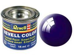 Rev Verf Nachtblauw Glanzend 14Ml