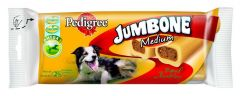 Pedigree snacks jumbone med rund 2st