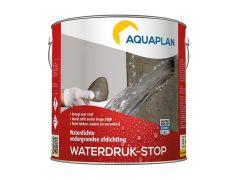 Waterdrukstop 2.5 Kg