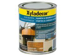 Xyladecor Ramen&Deuren Uv-Plus Lichte Eik 0.75L