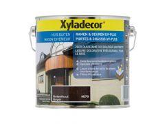 Xyladecor Ramen&Deuren Uv-Plus Notenhout 2.5L