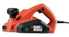 Black & Decker Kw712Ka Schaafmachine Doc Planer In Kitbox.