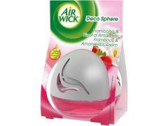Airwick Decosphere Raspberry&Almond Blossom 75Ml