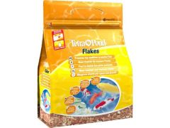 Tetra pond flakes 4l ndfi