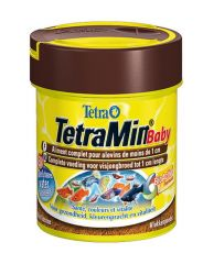 Tetra min baby 66ml n/d