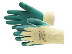 Busters Handschoen Bouw Strong Grip Latex 9