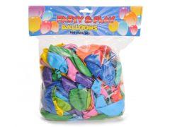 Ballons Zak 100 Stuks