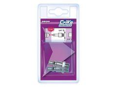 Adapter Or 1/4 E (Blister)