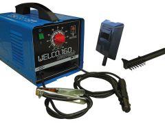 Laspost Wilco 160E Elektronisch