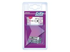 Adapter Or 3/8 E (Blister)