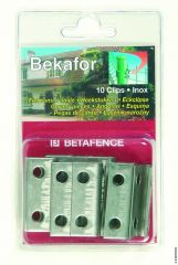 Bekafor Clips (10 St)
