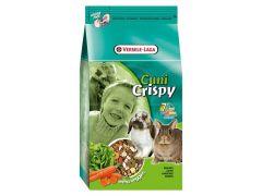 Crispy Cuni dry extra veggies (type 1)